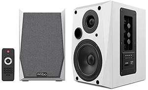 Wiibo Neo 50 - Altavoces Bluetooth Portátiles