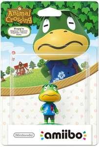 Amiibo Animal Crossing (Switch)