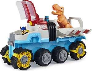 Dino Patrol Rescue