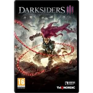 THQ NORDIC Darksiders III PC