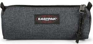 Eastpak Benchmark Single Estuche, 21 Cm, Gris (Black Denim) - 4 colores más en descripción