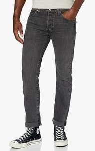 Levi's 501 gris pantalones vaqueros originales hombre | Pone pack de 10 pero imagino que mandarán solo 1