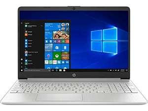 "Ordenador Portátil HP 15s-fq2038ns 15,6"" FullHD (Intel Core i5-1135G7, 8GB RAM, 512GB SSD, Gráficos Intel Iris Xe, Windows 10 Home)"