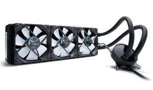 Refrigeración líquida Fractal Design Celsius S36 Procesador