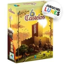 6 Castelos - Juego de Mesa