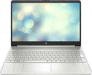 """HP 15s-fq2041ns - Ordenador portátil de 15.6"""" FullHD (Intel Core i5-1135G7, 16GB de RAM, 512GB SSD)"""