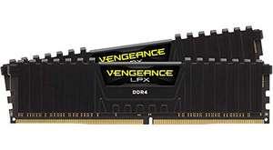 Memoria RAM Corsair Vengeance LPX 16 GB (2 x 8 GB) 3200 MHz C16