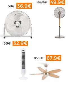 Hasta 40% dto ventilación Create by Ikohs
