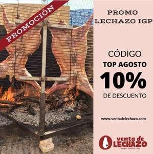 Ofertas en Carne de Cordero lechal +10% descuento extra + Envío Gratis mínimo 80€