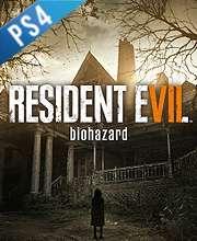 Resident Evil 7 PS4 GRATIS con PS Plus (leer descripción)