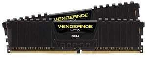Memoria RAM Corsair Vengeance LPX 32GB (2 x 16GB) DDR4 3600