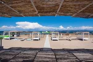HOTEL + VUELO (BCN-CORFU) del 31/8 al 7/9 por 175e aprox por persona