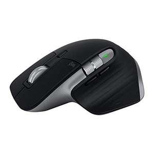 Ratón Inalámbrico Bluetooth Logitech MX Master 3 Advanced