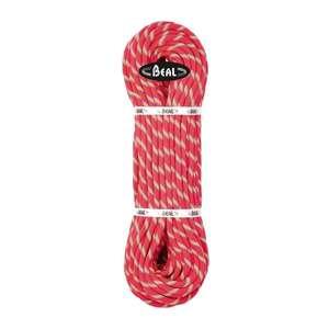 Cuerda simple escalada deportiva 70m 10mm Beal VIRUS