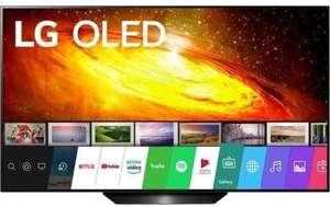 "TV LG OLED65BX3LB 65"" OLED UltraHD 4K"
