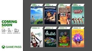XBOX Game Pass - Quake I+II+III, Stardew Valley, Final Fantasy XIII, Humankind, Star Wars JFO, Battlefront II