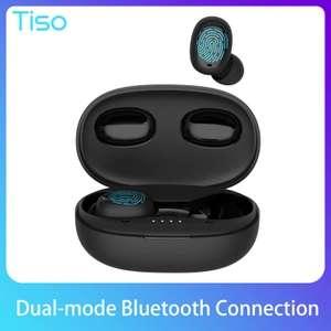 Auriculares Inalambricos Tiso I6