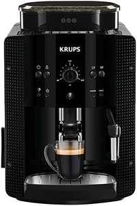 Cafetera superautomática Krups EA81R8