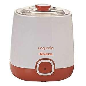 Yogurtera Ariete de 1 litro, sin necesidad de vasitos