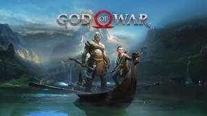 God of War por solo 7,99€ con PS Plus / 9,99€ sin Plus