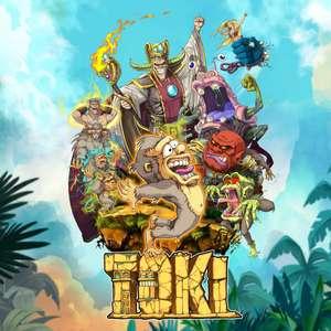 TOKI (PS4/PS5) por solo 2,99€
