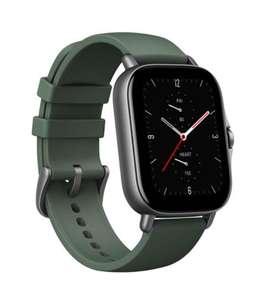 Amazfit GTS 2e Smartwatch Verde oscuro