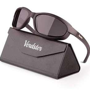 Verdster Gafas de Sol Deportivas Polarizadas para Hombre & Mujer – Protección UV -