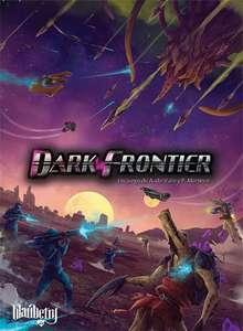Dark Frontier - Juego de Mesa