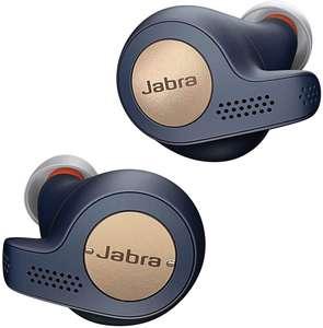 Auriculares Jabra Elite Active 65t, True Wireless, Bluetooth, Asistente de Voz
