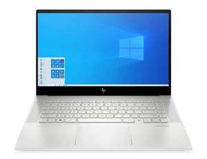 Portátil HP ENVY 15-ep0008ns, i7, 16GB, 1TB SSD, GeForce RTX 2060 6GB