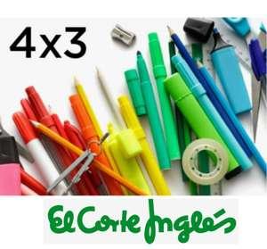 4x3 En Papelería en ECI