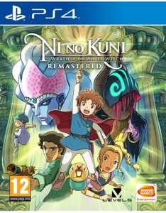 Ni no Kuni (PS4)