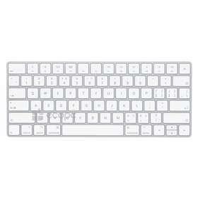 Teclado inalámbrico Apple A1644 Magic Keyboard 2 QWERTY