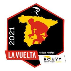 14 días gratis de ROUVY (app de ciclismo y running indoor) + La Vuelta Virtual