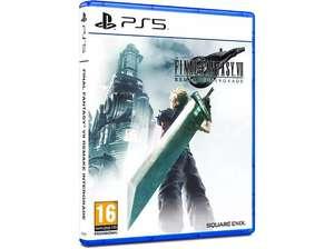 PS5 Final Fantasy VII Remake Intergrade por 34,€