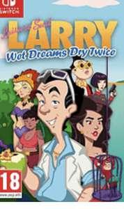 Larry Leisure Suit Larry: Wet Dreams Dry Twice