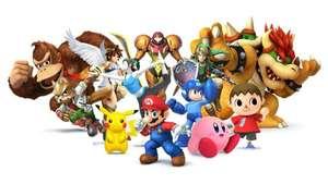 Todas las Sagas de Nintendo - Switch (Mediamarkt y Amazon)