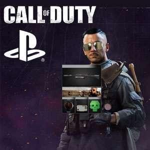 GRATIS :: Call of Duty®: Black Ops Cold War - Paquete de Combate (En la Oscuridad)   Playstation