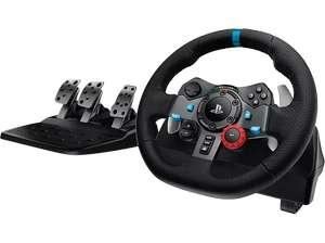 Volante - Logitech G29 Driving Force a 203€
