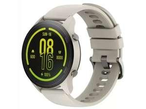 """Smartwatch - Xiaomi Mi Watch, 1.39"""", 16 días, 117 Modos deportivos, Bluetooth, Resistente al agua"""