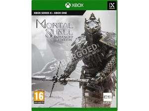 Mortal Shell - Enhanced Edition para Xbox One & Xbox Series X/S
