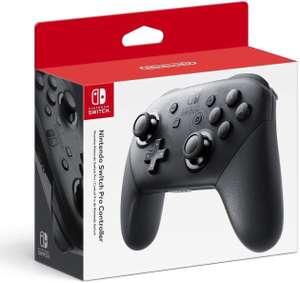 Mando Pro Controller Nintendo Switch (mediamarkt)