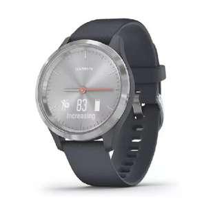 Garmin Vivomove 3S Sport, Bluetooth, Autonomía 5 días, Notificaciones inteligentes (Tb MM)