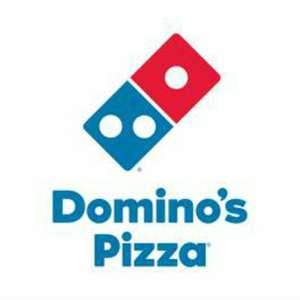Cupón 3x1 online en pizzas Domino's con Ruffles