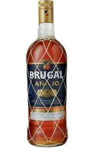 1000ml Ron Brugal Añejo dominicano 1L