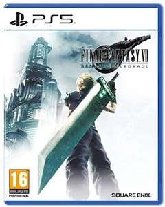 Final Fantasy VII Remake Intergrade - PS5 (Amazon)