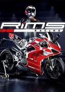 RiMS Racing Steam EUROPE