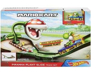 Hot Wheels Mario Kart Piraña