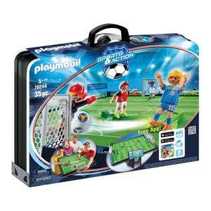 Ofertas Playmobil en El Corte Inglés