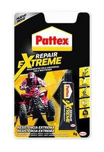 Pattex Repair Extreme - Pegamento 8 Gr